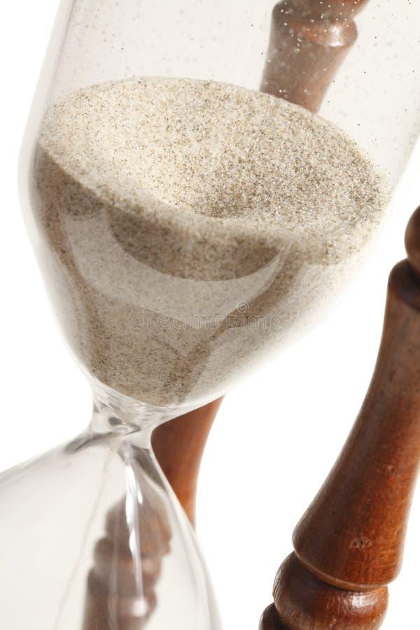 Free Hourglass Macro Stock Image - 20692901
