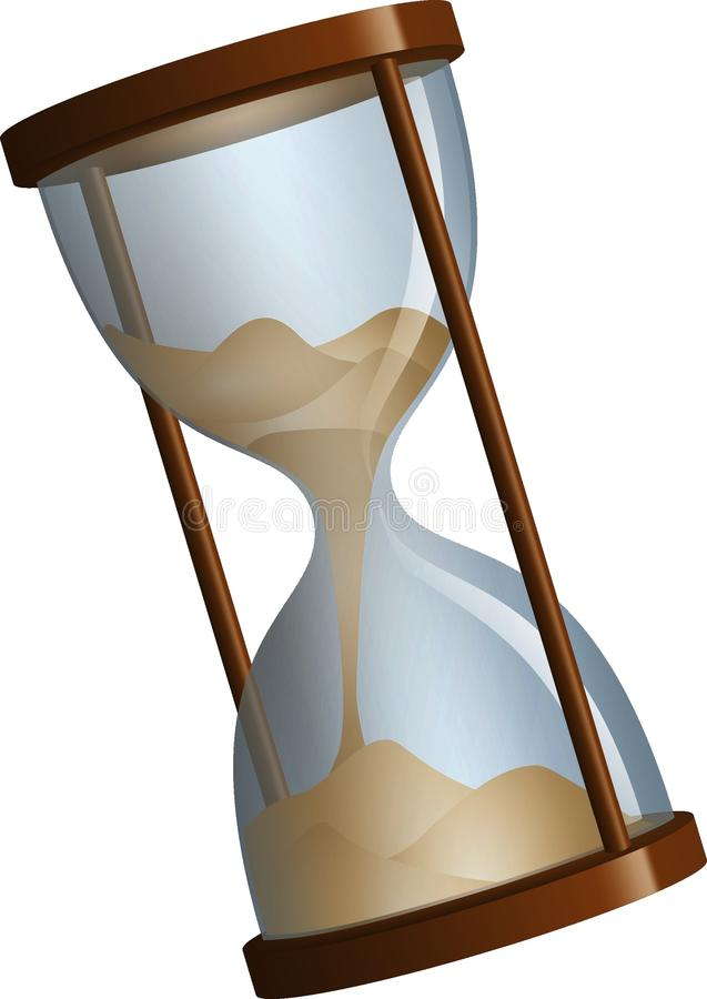 Hourglass, Product, Product Design, Shoe royalty free stock photo