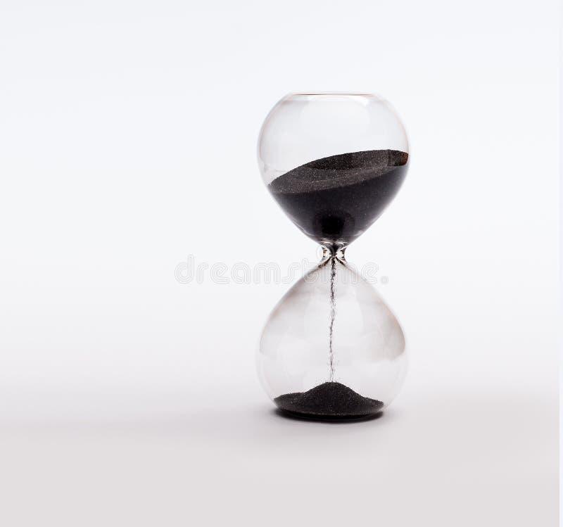 Hourglass, sand glass