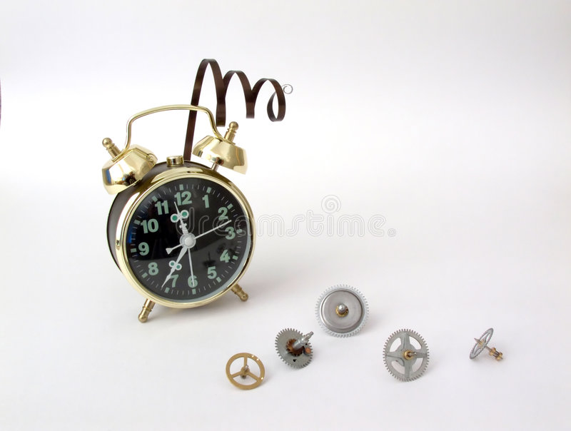 Hours 1 stock image