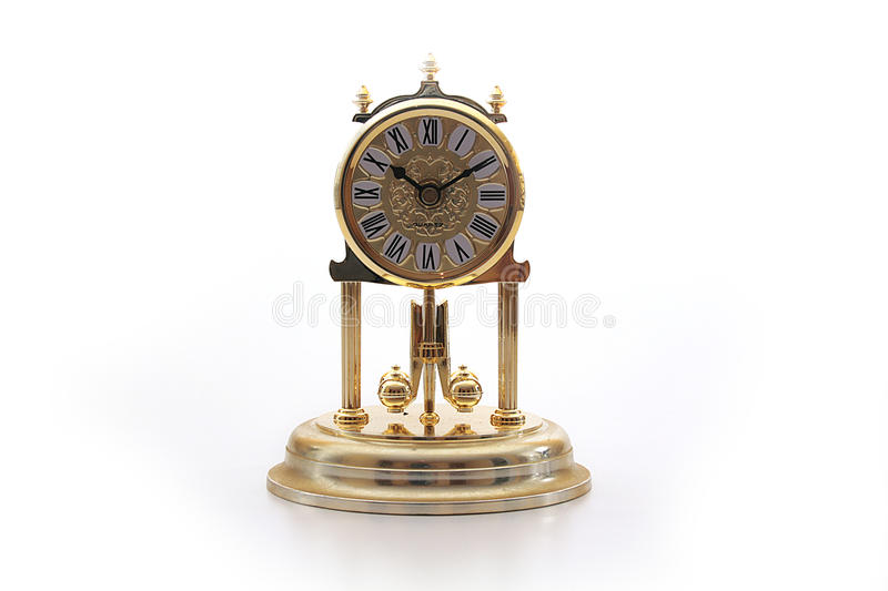 Download Hours With A Pendulum Royalty Free Stock Image - Image: 11362606