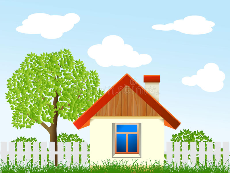 Download House Stock Photos - Image: 15914693