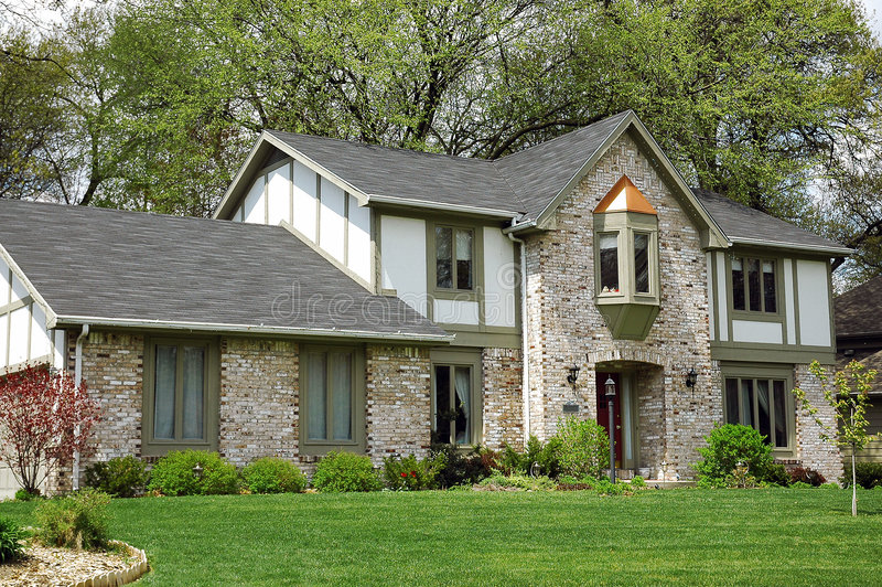 Download House 17 stock photo. Image of home, masonry, architecture - 116654