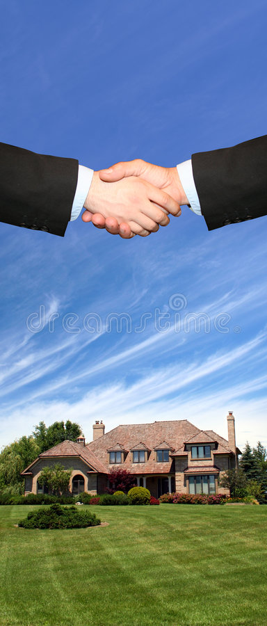 House royalty free stock photos