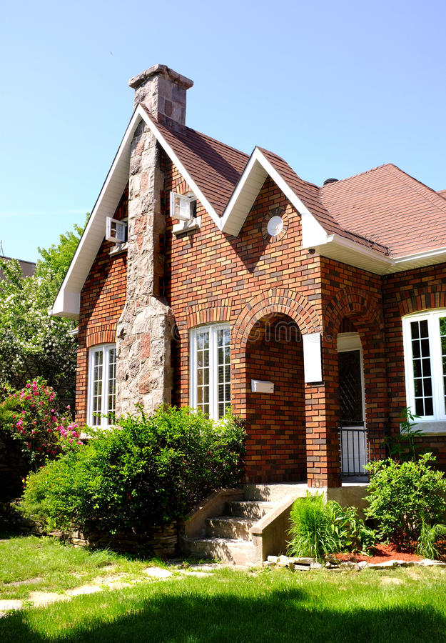 Download House Stock Photos - Image: 25204483