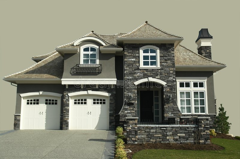 Download House Stock Images - Image: 8432584