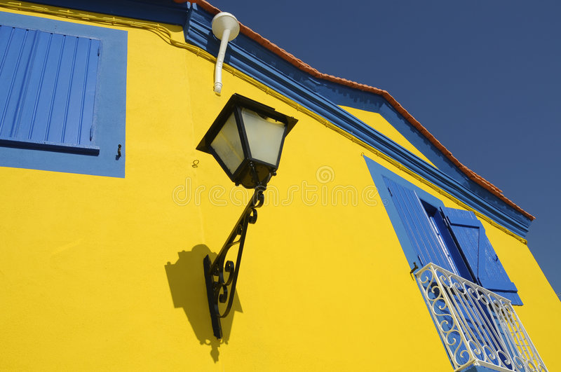 Download House Stock Photography - Image: 9125352