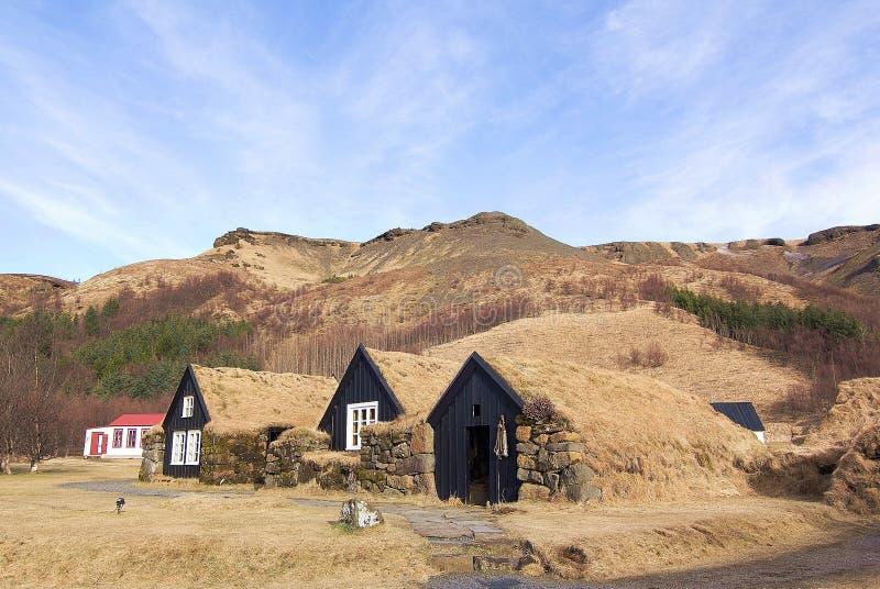 Iceland royalty free stock photo