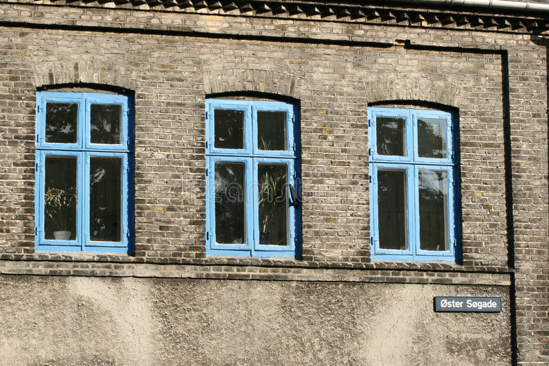 Download House brick wall stock image. Image of window, white, brick - 7272519
