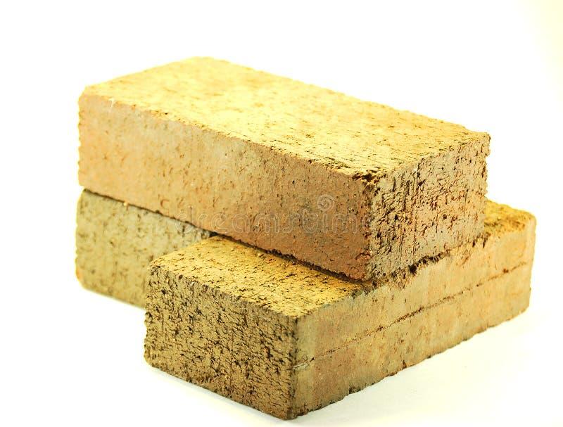 House bricks royalty free stock images