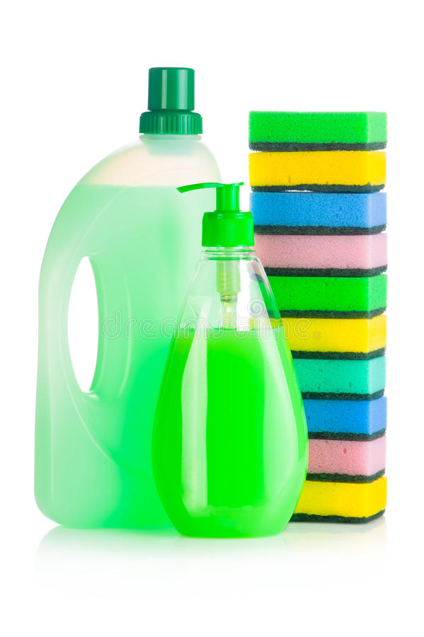 Download House cleaning supplies stock photo. Image of health - 22326692