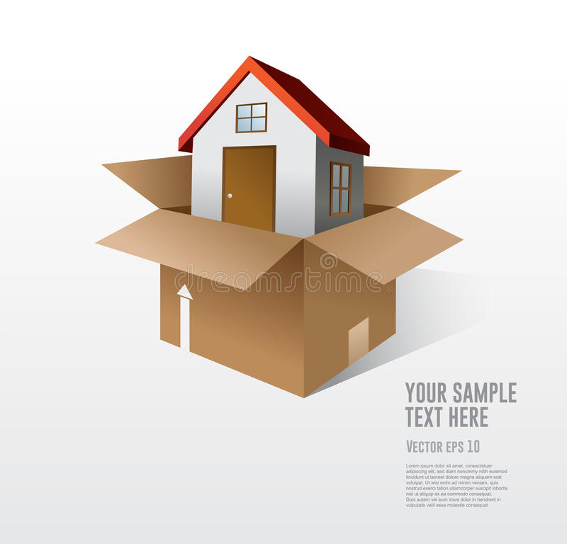 Text Box Design House on icon house, chart house, label house,