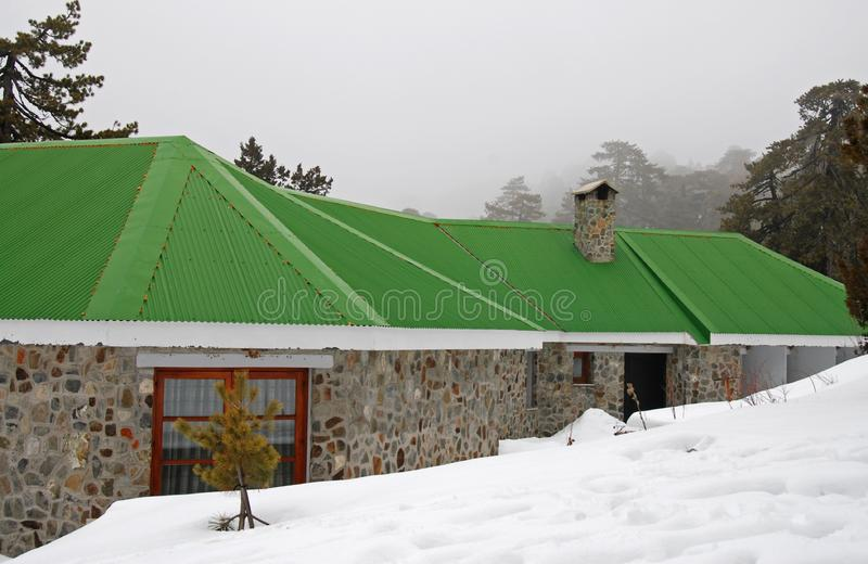 Download House coverd in snow stock photo. Image of architecture - 2124716