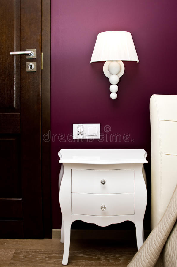 Household furniture stock photography