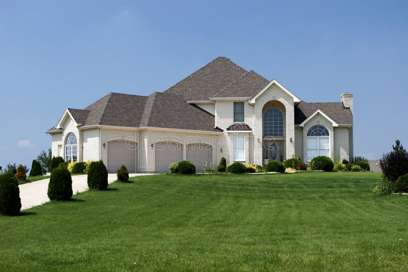 Download House Home Residential Subdivision Family Stock Image - Image: 3683473