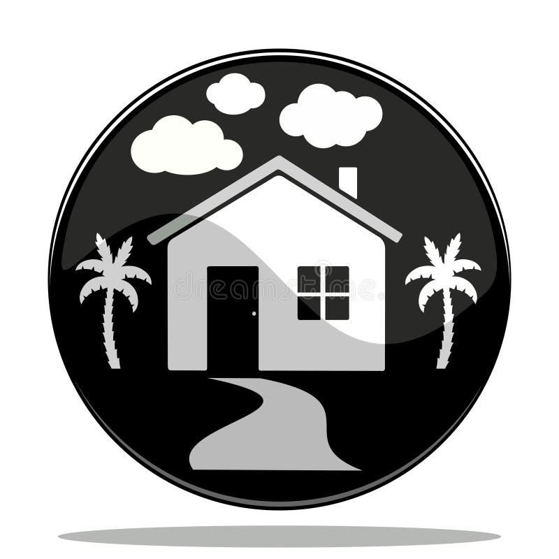 House icon stock photos