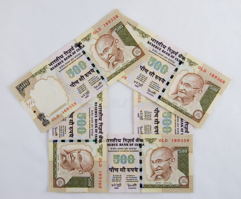 Download House - Indian Currency stock image. Image of paying, india - 6587389