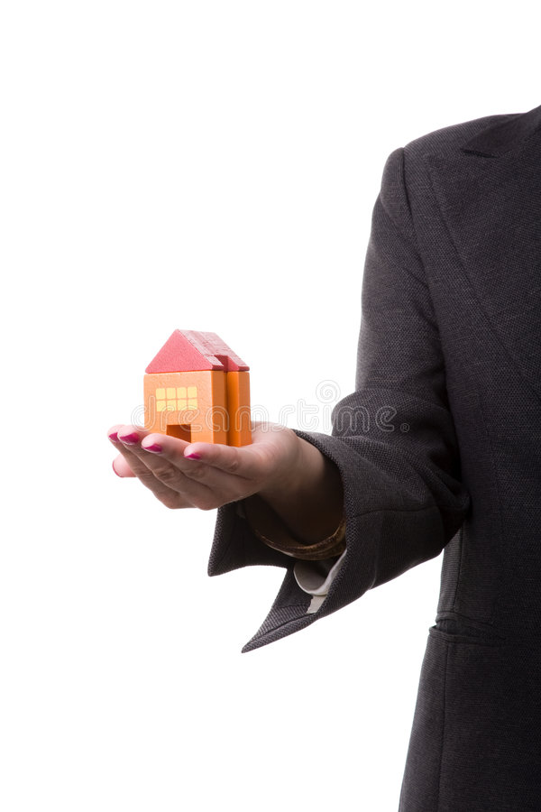 Download House insurance stock image. Image of giving, protection - 7734477