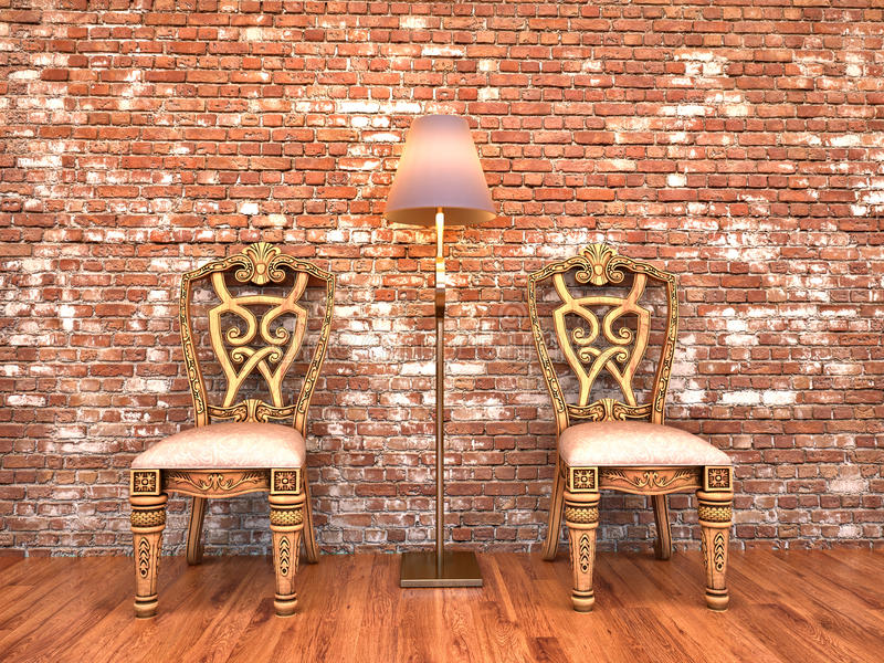 Download House Interior Royalty Free Stock Images - Image: 22012349