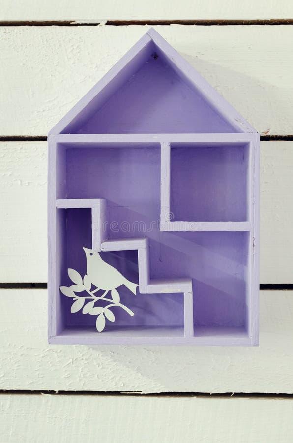 House interior decoration stock photography