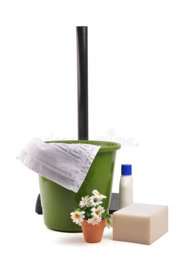 House keeping stock photography