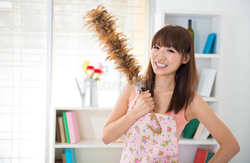 Download House keeping stock image. Image of indoor, holding, adult - 27654581