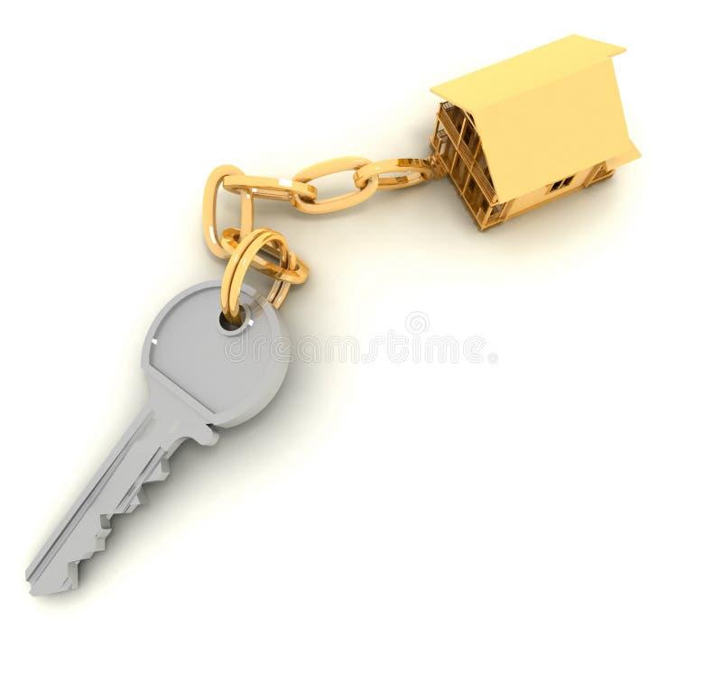 Free House Key Stock Photos - 21204983