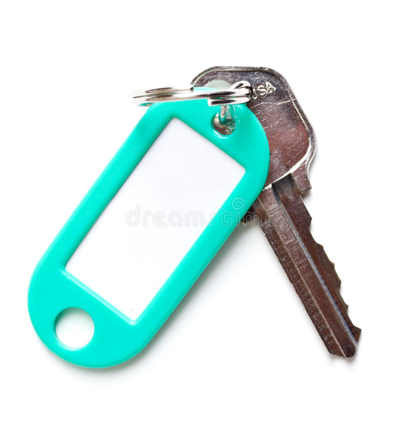 Download House keys stock image. Image of apartment, isolated - 18341491