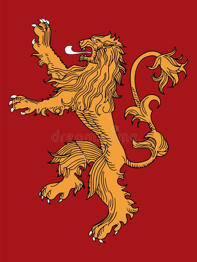 Free House Lannister Royalty Free Stock Photo - 144508715