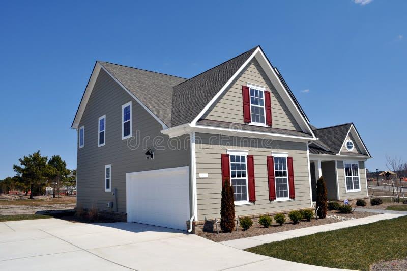 House modelo fotos de stock
