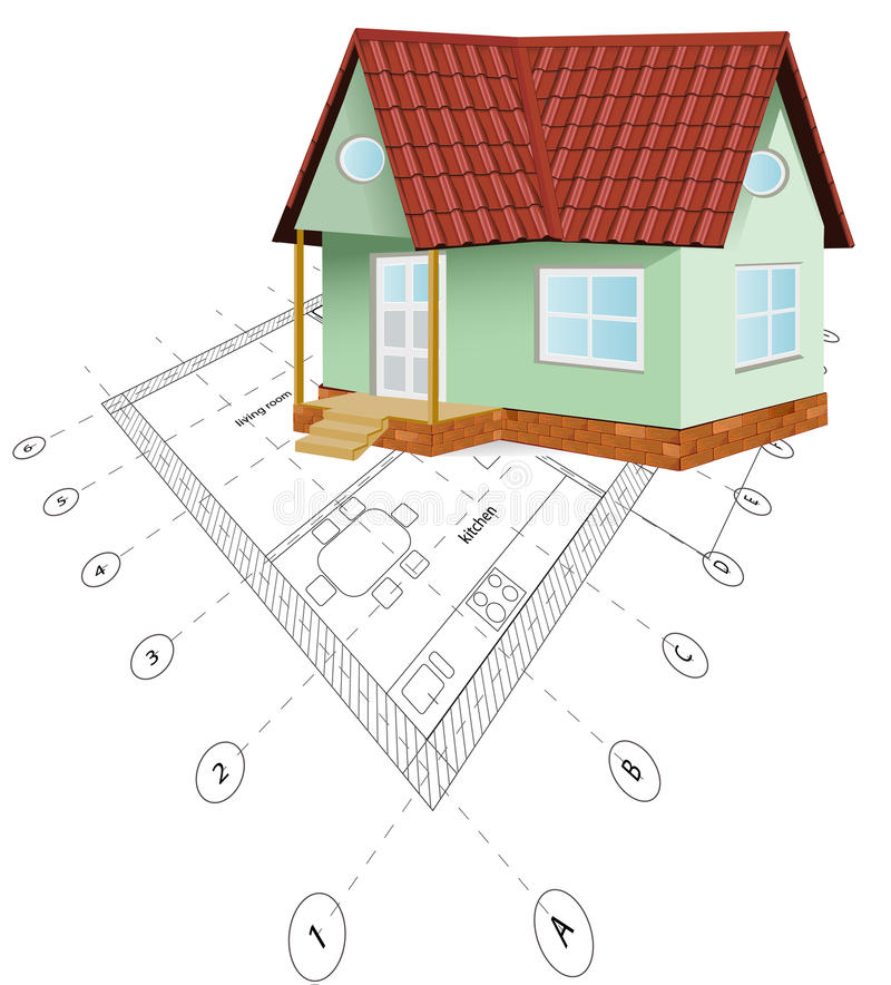 House Object Stock Images