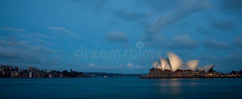house opera sydney στοκ εικόνες