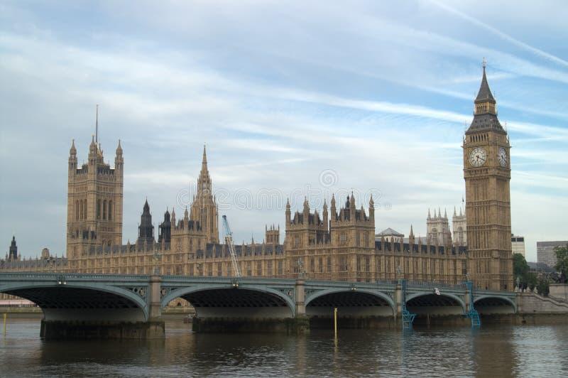 house parlamentu fotografia stock