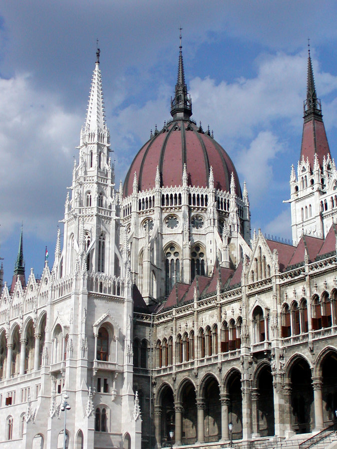 Download House of Parliament stock photo. Image of hungary, ancient - 414238