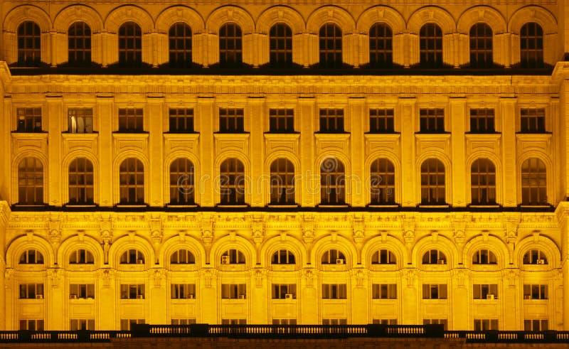 House of Parliament,Bucharest,