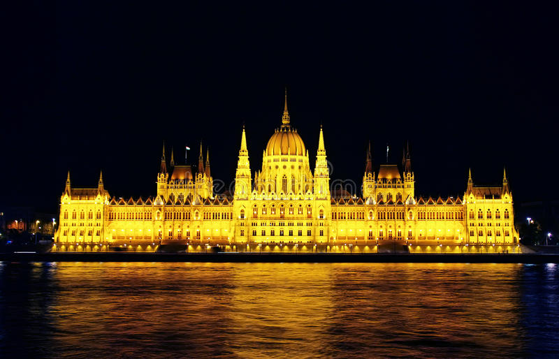 Download House Of Parliament Budapest Stock Image - Image: 22459223