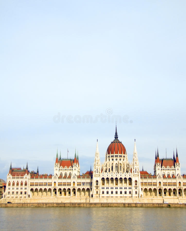 Download House Of Parliament Budapest Hungary Stock Image - Image: 24813219