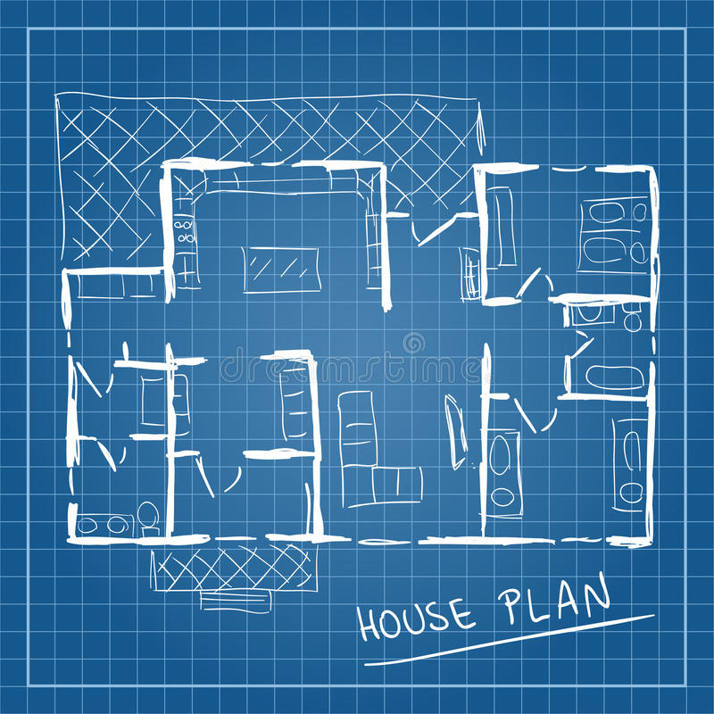 House plan blueprint doodle stock vector illustration of bathroom download house plan blueprint doodle stock vector illustration of bathroom home 51160434 malvernweather Choice Image