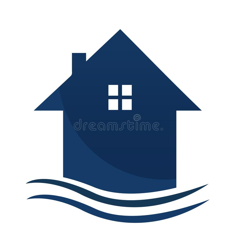 House for real estate business card vector design stock vector download house for real estate business card vector design stock vector illustration of development reheart Image collections