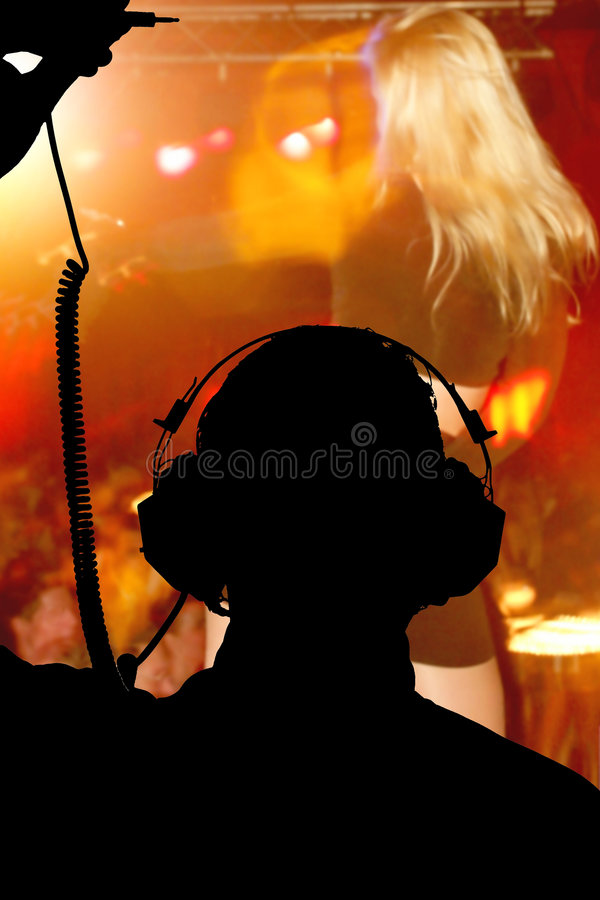 Download House rocken fotografering för bildbyråer. Bild av färg - 287211