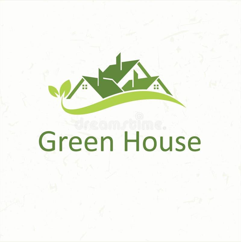 Green Roofs Roof Garden Eco Roof Flat 3d Vector