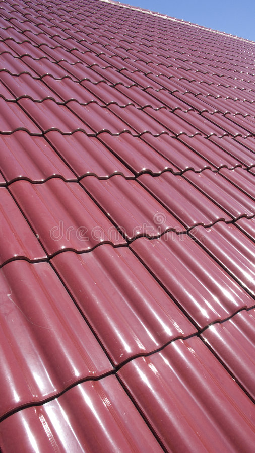 Free House S Roof Stock Photos - 5734993