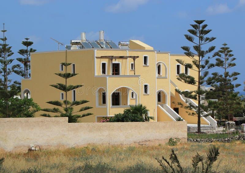 Download House, Santorini, Greece Stock Photos - Image: 24986233