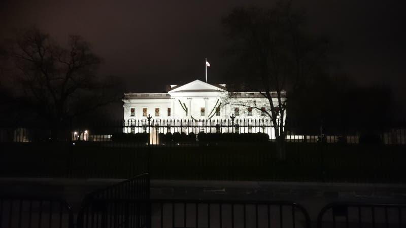 house white arkivbild