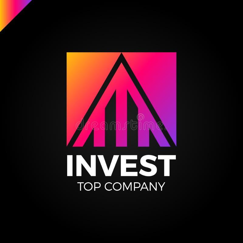 Free House Wins Professional Stylish Arrow Up Element Icons Business Logo Stock Image - 102295931