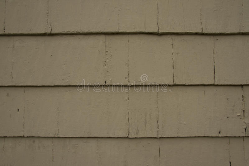House Wood Panels royalty free stock photography