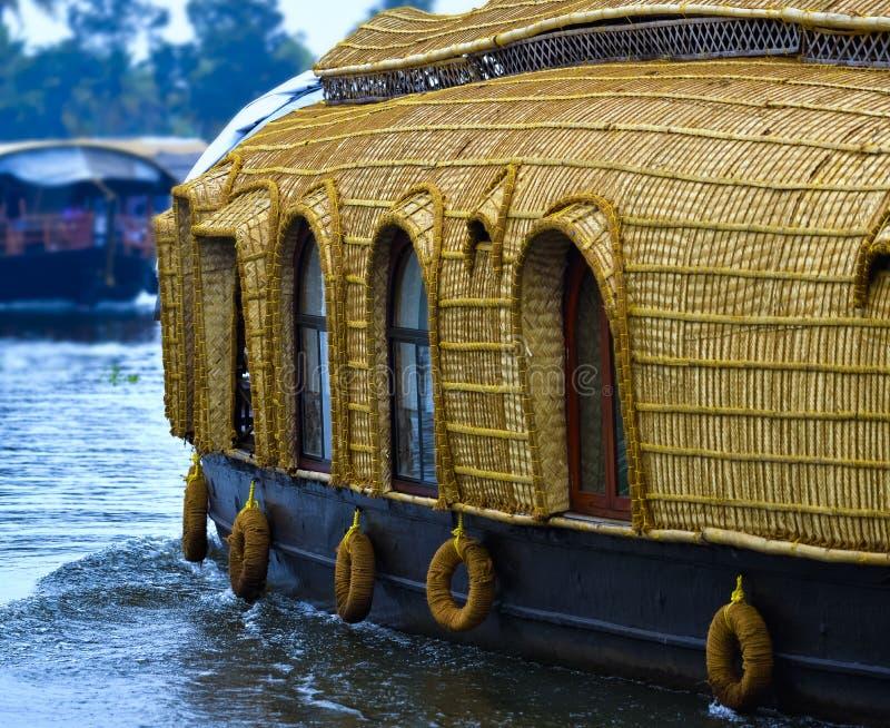 houseboat στοκ φωτογραφίες με δικαίωμα ελεύθερης χρήσης