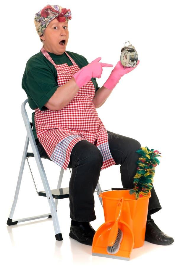 Household, housewife stock photos