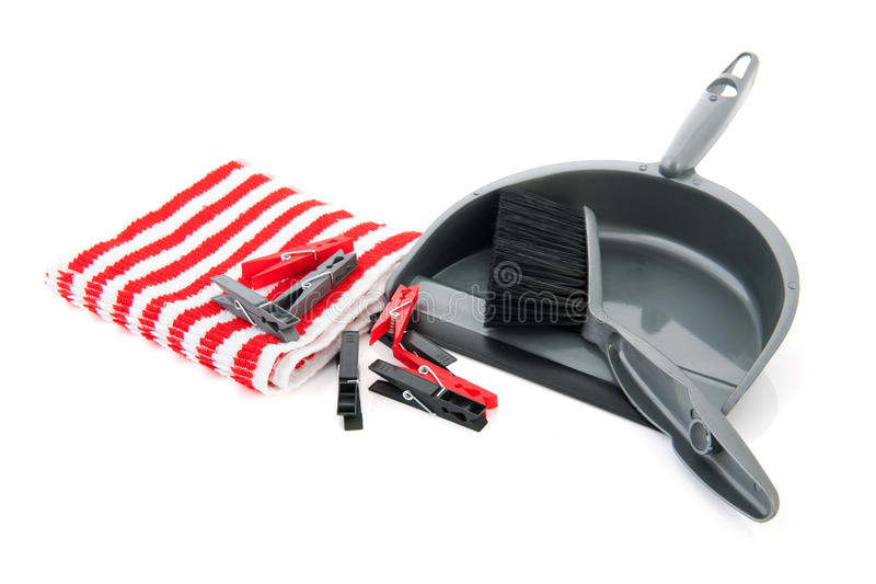 Download Households objects stock photo. Image of background, clothespegs - 27077478