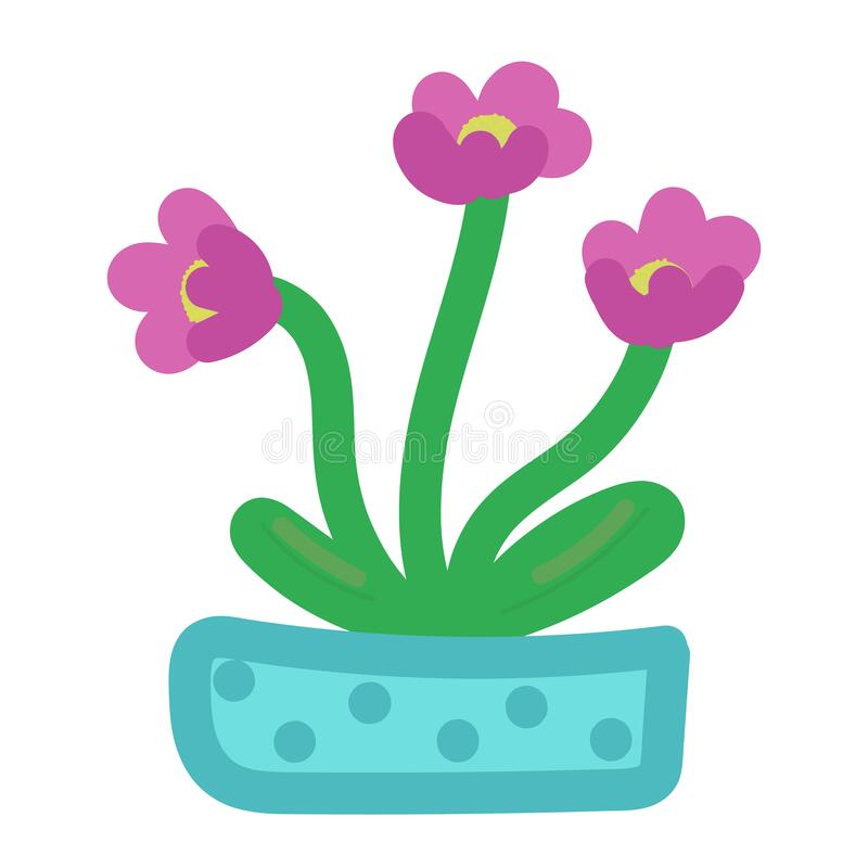 Flowers Pot Drawing Stock Illustrations 4 382 Flowers Pot Drawing Stock Illustrations Vectors Clipart Dreamstime